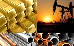 Thị trường ngày 6/8: Giá dầu cao nhất 5 tháng, vàng tiếp tục lập đỉnh mới sau khi vượt 2.000 USD/ounce