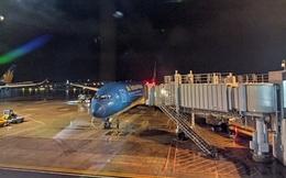 Vietnam Airlines lần đầu khai thác chuyến bay thẳng đến Texas đưa công dân về nước