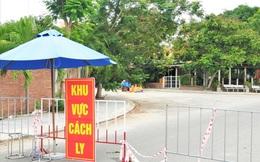 3 ca COVID-19 mới ở Quảng Nam đi dự đám tang, tiếp xúc nhiều người