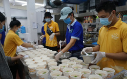 NCB và Quỹ Hành Trình Xanh chia sẻ khó khăn cùng Đà Nẵng, Hội An