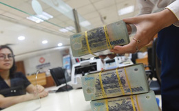 Thay đổi lớn trong Top 10 lợi nhuận ngân hàng Việt