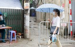 Hà Nội phong toả chung cư nơi bệnh nhân COVID-19 số 714 sinh sống