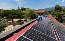 EVN vướng mắc gì trong việc mua lại điện mặt trời mái nhà?
