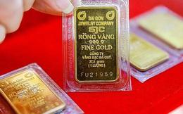 Giá vàng đảo chiều tăng mạnh hơn 1 triệu đồng/lượng ngay khi mở cửa