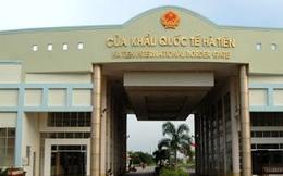 Thành lập khu kinh tế cửa khẩu Hà Tiên có diện tích 1.600 ha