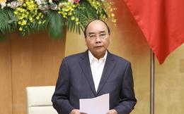 Thủ tướng: Chống dịch hiệu quả và bền vững phải dựa trên cơ sở duy trì sự liên tục của hoạt động kinh tế