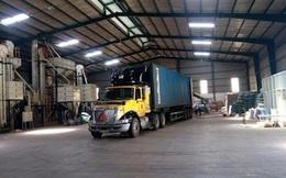 Việt Nam giải phóng thành công 58 container hồ tiêu bị kẹt tại Nepal