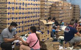 Khám phá bí mật bên trong cơ sở sản xuất của nữ giám đốc Thạch Thị Hoa