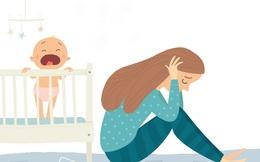Mối đe dọa tiềm ẩn mới từ Covid-19: Ai cũng có thể là nạn nhân, đặc biệt là phụ nữ mang thai và sau sinh