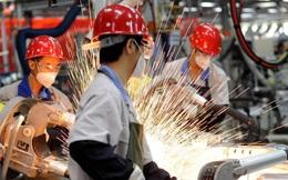 PMI của Trung Quốc tăng tháng thứ 4 liên tiếp và có mức tăng lớn nhất gần 10 năm