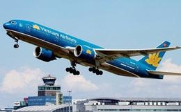 Vietnam Airlines (HVN): Khả năng hoạt động liên tục phụ thuộc vào sự hỗ trợ tài chính của Chính phủ và đồng ý gia hạn các khoản vay ngân hàng