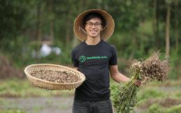 Tăng trưởng mạnh mùa dịch, startup sàn nông sản Foodmap được nhà đầu tư ngoại rót 500.000 USD
