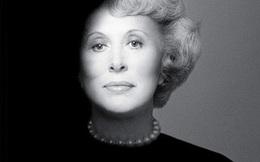 Tấm gương Estee Lauder: Khởi nghiệp từ lọ thuốc ghẻ đến bà chủ người Do Thái của đế chế tỷ USD sở hữu DKNY, MAC (P.2)