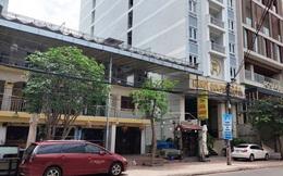 Làn sóng rao bán khách sạn