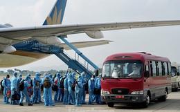 Đề xuất mở lại đường bay thường lệ với Nhật, Hàn từ ngày 15/9
