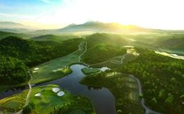 Đà Nẵng: Sân golf nghìn tỷ có thêm biệt thự, căn hộ cao tầng