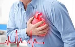 """7 triệu chứng tưởng là mệt mỏi đơn thuần nhưng lại cảnh báo trái tim đang """"cầu cứu"""""""