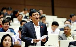 Ông Phạm Phú Quốc xin thôi đại biểu Quốc hội và chức Tổng giám đốc