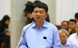 """Ông Đinh La Thăng phủ nhận bàn bạc, tạo điều kiện cho Út """"trọc"""" được mua quyền thu phí cao tốc TPHCM - Trung Lương"""