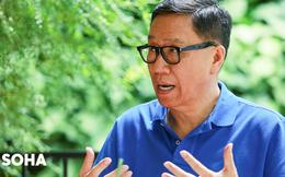 """""""Vua Mít"""" - thắng ở 20 nước, thua ở Việt Nam: Khi thuốc trừ sâu nhập khẩu nhiều hơn xăng"""