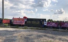 Khởi tố hình sự vụ lừa đảo tại dự án Khu dân cư Hưng Thịnh Cát Tường