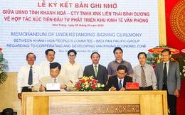 Tỷ phú Johnathan Hạnh Nguyễn chi 5 triệu USD hỗ trợ lập quy hoạch KKT Vân Phong