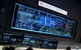 'Ông lớn' tài chính, công nghệ Trung Quốc đổ xô đến Singapore
