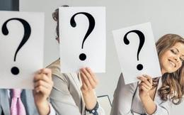 3 câu hỏi nhà tuyển dụng muốn nghe nhưng hiếm ứng viên hỏi