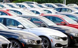 """Vướng """"tháng cô hồn"""", doanh số bán xe ô tô sụt giảm 14%"""