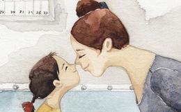 """""""Đừng cúi đầu, vương miện sẽ rơi"""": Bức thư mẹ viết cho con gái, hãy đọc vì nó sẽ không lãng phí của bạn một phút nào!"""