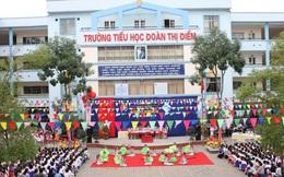 Vụ học sinh tiểu học bị bỏ quên trên xe đưa đón ở Hà Nội: Do nhanh trí mở cửa từ bên trong nên em đã thoát ra an toàn
