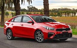 Top 10 ô tô bán chạy nhất tháng 8/2020: KIA Cerato nhảy vọt, Hyundai Grand i10 lấy lại phong độ