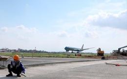 Sửa 2 sân bay lớn nhất nước: Lỗi hẹn đến bao giờ?