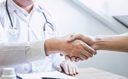 Phát hiện bất ngờ: Lực bắt tay yếu cảnh báo nguy cơ mắc bệnh tiểu đường