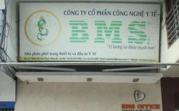 """Nâng giá thiết bị y tế ở BV Bạch Mai: Chiêu trò liên danh của BMS để """"thâu tóm"""" các gói thầu"""