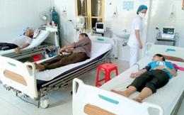 Từ 15/9 tăng mức hỗ trợ kinh phí khám, chữa bệnh nghề nghiệp