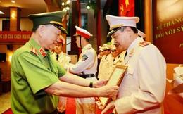 Giám đốc Công an tỉnh Thanh Hóa được phong hàm Thiếu tướng