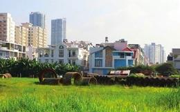 Doanh nghiệp BĐS muốn nộp tiền sử dụng đất vẫn không nộp được