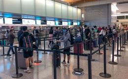 Đưa thêm 350 công dân Việt Nam từ Hoa Kỳ về nước