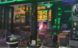 Quán bar, vũ trường ở TPHCM vắng khách sau mở cửa trở lại