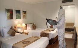 Tp.HCM: Thêm 27 khách sạn làm điểm cách ly có thu phí