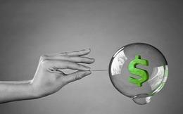 Bong bóng tài sản có đáng lo?