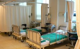 """Vào bệnh viện đừng bao giờ chạm tay vào đồ vật này vì chúng chứa """"siêu vi khuẩn"""" nguy hiểm, hãy bảo vệ mình khi ra vào viện bằng 6 cách hiệu quả"""