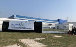 5.000 công nhân đình công: Luxshare ICT, công ty sản xuất tai nghe Airpods cho Apple tại Bắc Giang cam kết giải quyết kiến nghị của người lao động