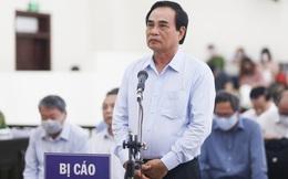Đề nghị khai trừ Đảng cựu Chủ tịch TP Đà Nẵng Văn Hữu Chiến