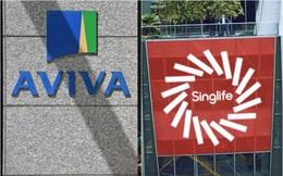 Vụ sáp nhập của hai hãng bảo hiểm Singapore sẽ tạo ra 'tân vương' mới ở Đông Nam Á