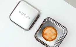 """Tận mắt ngắm những hộp bánh Trung thu của các thương hiệu hàng đầu như Hermes, LV, Gucci: Chỉ nhìn độ """"sang chảnh"""" thôi cũng thấy ngon miệng rồi"""