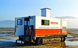 Fecon (FCN) không đàm phán tiếp với nhà thầu China Harbour Engineering, đang tìm kiếm nhà đầu tư chiến lược mới