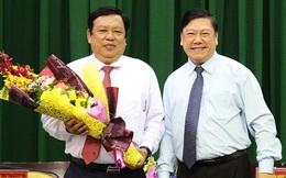 Giám đốc Sở GTVT được bầu giữ chức Phó Chủ tịch UBND tỉnh Vĩnh Long