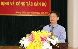 Thủ tướng phê chuẩn Phó Chủ tịch UNBD tỉnh Thừa Thiên Huế